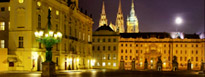 City Breaks to Prague From London Gatwick