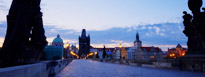 Prague Holiday Deals From Aberdeen