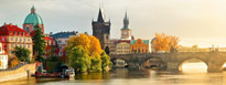 Prague Holiday Deals From Birmingham