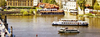 Prague Holiday Deals From Manchester
